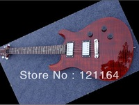 Best Brand New Prselectric Guitar Top Quality Red Can be Customized