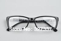 Brand Name Designer prescription eyeglasses Oculos Women Men optical myopia frame eyewear clear glasses 2014 new
