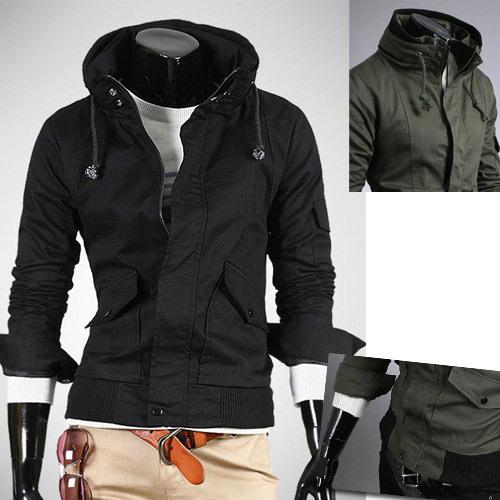 Купить Оптом Мужские Куртки Осень