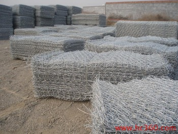 pvc coated gabion baskets/stainless steel gabion box/galvanized gabion mesh