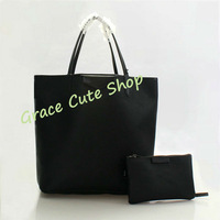 Rottweiler Shopping Bag Plain Shoulder Bag Branded Lady Fashion Choice PVC Material 1:1 Grade Quality #GI8890