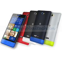 CPU Dual Core 1GHz Android 4.0 OEM Cellphones, Cheap Phones TFT Touch Screen Smartphone for Wi-Fi/GSM+GSM