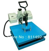 2 controllers Heat Transfer Machine
