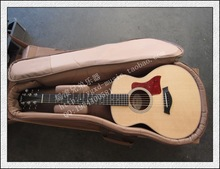 Taylor 2012 gs mini monoboard folk guitar spruce baywood(China (Mainland))