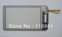 30PCS EMS Free shipping Sam S5233 Touch Screen-Original(white)