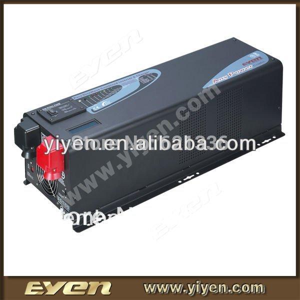[EYEN] APC Series pure sine wave inverter charger APC 6000W(China (Mainland))