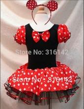 wholesale minnie mouse dress