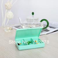 Healthy Square Capsule box YFA-926