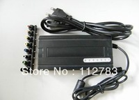 Wholesale! 40pcs - Hot sell Universal laptop charger 90W for family use high quality