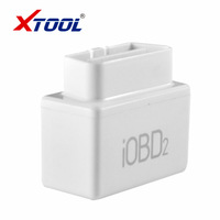 Xtool IOBD2 OBDII Scan Tool Support Small Phone