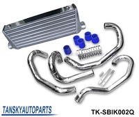 Tansky - Intercooler Kit for Subaru WRX Impreza GC8 95-00 (TK-SBIK002Q)