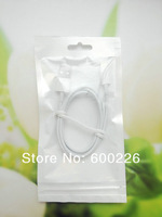 Free Shipping High Quality Original Data Sync 8 Pin USB Charger Cable Adapter For Iphone 5 PC Conector