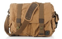 Free shipping!2013 New Arrival Canvas Bag For Men Fashion Style Leisure