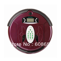 FA-760 intelligent cleaning robot intelligent vacuum cleaner mini slim Sweeper