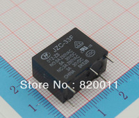10PCS/LOT JZC-33F/012-ZS   new original  12V power relay  low shipping cost