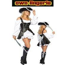 Костюмы  от own-lingerie  для Женщины, материал Искусственная кожа артикул 817401204