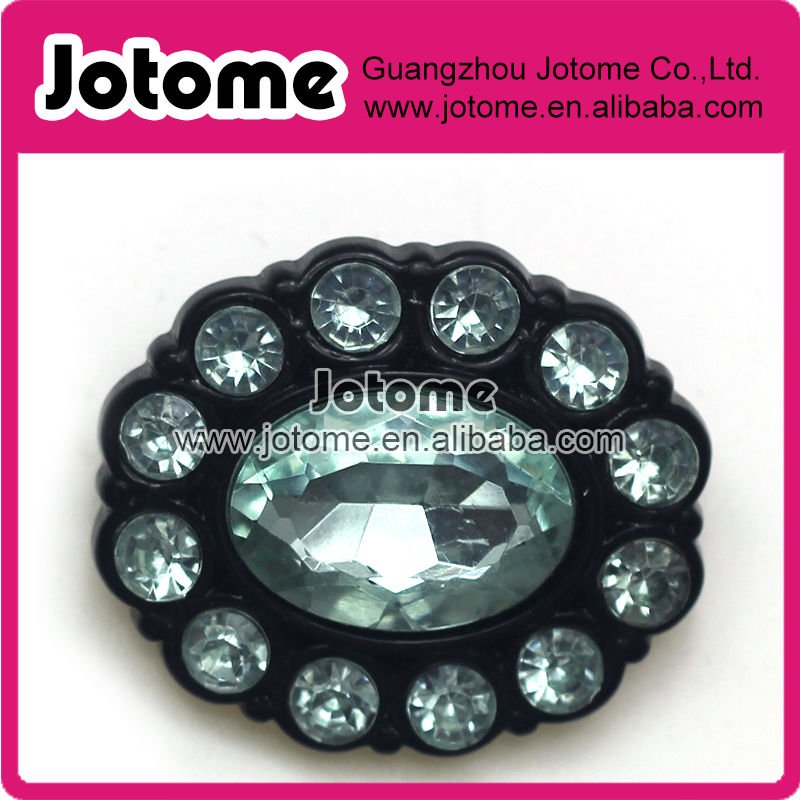 Acrylic Button With U-shape ABS Shank(China (Mainland))