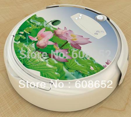 Smart FA-530M intelligent cleaning robot intelligent vacuum cleaner mini slim Sweeper(China (Mainland))