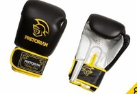 Free shipping!Brazil Pretorian boxing!High quality 1pair breathable (Army Green, Sky Blue, Chocolate)Boxing Gloves