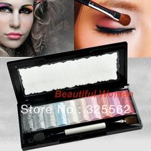 wholesale glitter eyeshadow