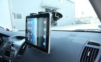 "Universal Car tablet holder  for Ipad / HTC Flyer / Samsung Galaxy 7"" -10"" tablet ect, GPS Car cradle mount"