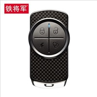 High quality!Free shipping  motorcycle one-way alarm motorcycle anti-theft alarm with anti cut-ray function 2013
