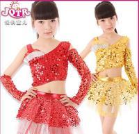 dance skirt dancewear  dance dress children dress