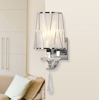 freeshipping crystal wall candle lighting sales list