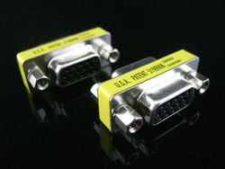 Vga adapter b b 15 vag connector(China (Mainland))