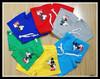 2013 new mickey mouse children's summer shorts for boys and girls Free shipping B-15