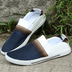 Модная летняя обувь 2013 мужская