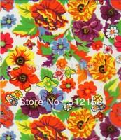 Flower Pattern Hydro Graphic Printing Film Width 100CM GW8001