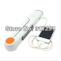 HOT! Solar Powered & Crank Dynamo Reading/Desk LED Lighting+AM FM Radio+Flashlight+Universal Charger for Mobile Phone+SOS Alarm