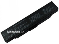 new Replace laptop battery For BPS9  BPS9A BPS9B BPS10 without CD, fully compatible with the laptop battery