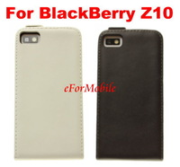 Free Shipping Flip Case Leather Case Mobile Phone Case For BlackBerry Z10
