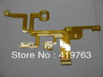 FREE SHIPPING  Lens Main Flex Cable For FUJIFILM FinePix J20,J25,A100 Digital Camera