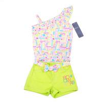 Комплект одежды для девочек 2