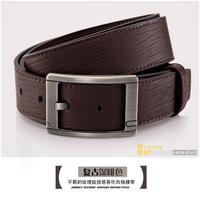 2013 brand  new mens belts genuine leather men brand buckle designer belt wholesale