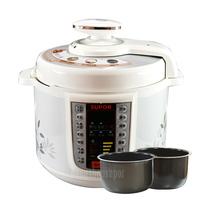Supor supor cysb50yc9-100 supor electric pressure cooker 5l intelligent electric pressure cooker