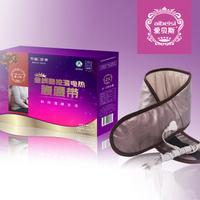 58818 portable electric heating belt waist support belt water wash none radiation
