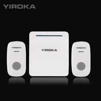 Moisture and wireless doorbell ac household waterproof doorbell