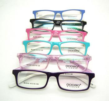 2013 kids acetate eyeglasses frames, children acetate optical glasses frames accept mixed order