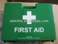 2013 new promotion home mediacl emergency mini First aid box