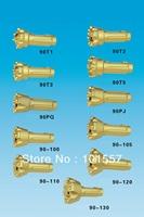 low pressure drill bit
