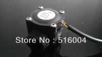 "DC3.5-24V 3/4"" Water flow sensor / counter, Industrial water flow meter,1-60L/min & 2pcs"