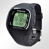 Universal gps heart rate watch sportstar bardon multifunctional outdoor watch