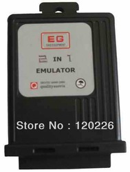 2 IN 1 EMULATORS OF CNG LPG CONVERSION KITS FOR CARS(China (Mainland))