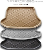 MAZDA m2m3 m5 m6 cx-7 three-dimensional eco-friendly dry trunk mat trunk mat