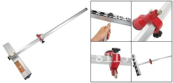 60cm Length T Type Aluminum Alloy Glass Cutter Tool