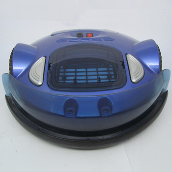 (Free shipping) Robot vacuum c leaner/ Compact size/ With mop/Hot sell/ Popular in Europe